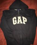 Мужская одежда на выпускной вечер, толстовка/Hoodie GAP XL