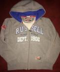 Толстовка/Hoodie Russell Athletic размер М, купить спортивные шорты ральф лорен
