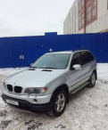 BMW X5, 2003, купить ваз 2115 12 года, Форносово