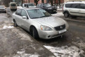 Nissan Altima, 2002, продажа авто тойота раум, Толмачево