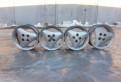 Литые диски на митсубиси аутлендер 2011, литые диски R14 4x98, Санкт-Петербург