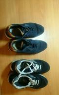 Кроссовки ботинки, nike roshe run мужские