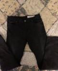 Брюки утепленные мужские columbia hannegan pass, джинсы новые М Финляндия