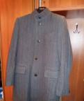 Демисезонное пальто, костюмы для рыбалки и охоты горка