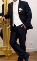 Мужской костюм, итальянская мужская одежда интернет магазин