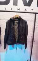 Женская кожаная куртка новая, магазин одежды натальи орейро
