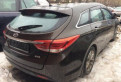 Ford focus 3 rs цена, hyundai i40, 2015