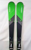 Горные лыжи Elan Amphibio 12 TI