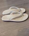 Зимние мембранные ботинки фирмы, шлепанцы Crocs, Светогорск