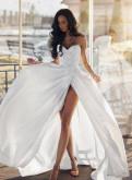 Свадебное платье Бланти Ave, красивые сарафаны купить