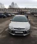 Ford Focus, 2012, ниссан кашкай 2016 года, Каменногорск