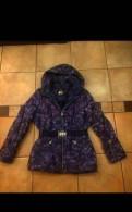 Куртка зимняя Lunta, экипировка для пауэрлифтинга оптом, Санкт-Петербург