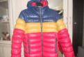 Куртка, дубленки мужские семей