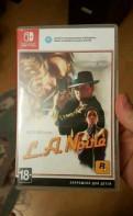 L.A Noire (на нинтендо)