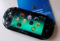 Sony PS Vita pch-2008 приставка