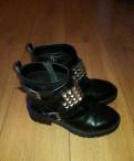 Купить оптом обувь из китая, ботинки the alba