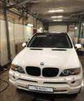 BMW X5, 2005, купить рено премиум евро, Санкт-Петербург