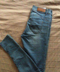 Джинсы promod р.26, кожаные куртки женские манго, Пикалево