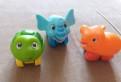 Игрушки пакетом Hasbro