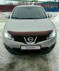 Nissan Qashqai, 2011, лада веста св хэтчбек