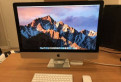 Apple iMac 27 mid 2011