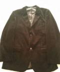 Пиджак Jan Paulsen бархатный черный, 50-52, джинсы zerres интернет магазин