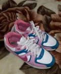 Купить ботинки женские на низком ходу, кроссовки Nike Airmax, Санкт-Петербург