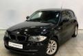BMW 1 серия, 2010, лада 4х4 с пробегом купить