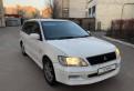 Mitsubishi Lancer, 2003, купить авто газ 2402 2403 волга универсал в россии