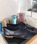Ботинки Thomas Munz, купить ботинки женские шанель