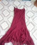Платье для беременных длинные, платье, Советский