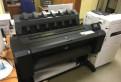 Широкоформатный принтер, плоттер HP DesignJet T920