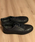 Туфли мужские новые, угги мужские зимние