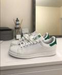 Кеды Adidas, женские ботинки из замши, Назия