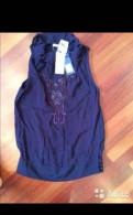 Синее платье с белыми кроссовками, топ liu Jo новый, Шушары