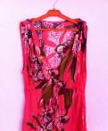 Стильная одежда для полных женщин на лето, топ Roberto Cavalli