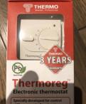 Терморегулятор для тёплого пола