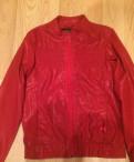 Куртки из экокожи больших размеров женские купить, курточка Calvin Klein Jeans оригинал
