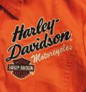 Магазин брендовой одежды траектория, рубашка Harley-Davidson