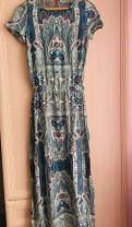 Платье фирмы Baon, одежда в стиле кимоно, Санкт-Петербург