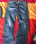 Мужская одежда в интернете, джинсы Levi's engineered 32