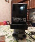 Электронасос кама-10