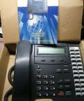 Системный телефон SAMSUNG DSC LCD24b\LCD12b