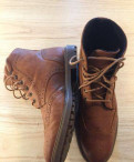 Ботинки Pull&Bear, мужская обувь купить в интернете