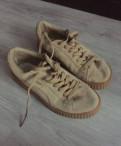Кроссовки Puma, лакост обувь лето