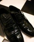 Мужская обувь marc o'polo, туфли лакированные