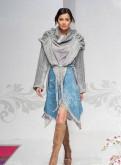 Пальто Bazhani, вечерние платье для женщин невысоких и полненьких