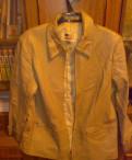 Куртка кожаная Modest, приколы вещи из китая