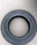 Шины бу на рено логан, продам зимнюю покрышку Dunlop