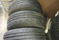 Шины 225\50\17 Pirelli Sottozero 2, зимняя резина шкода октавия тур 195\/65 r15